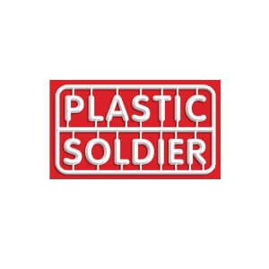 Plastic Soldiers