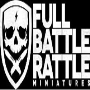Full Battle Rattle Miniatures